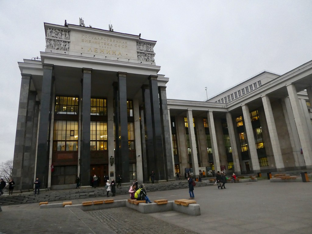 Moscow State Library