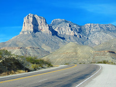 Guadalupe Mountains National Park (3 of 3)