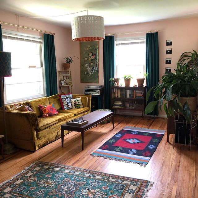 2019: Living Room