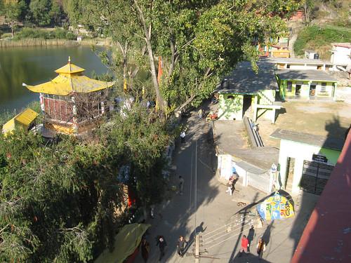 india rewalsar himachalpradesh lake buddhism tibetan guesthouse