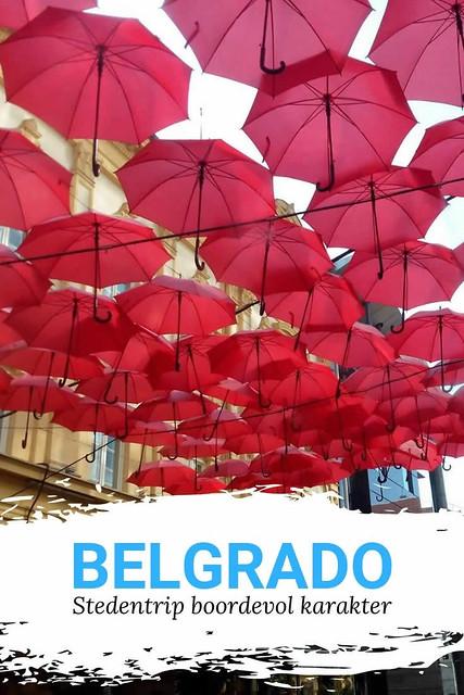 Belgrado: stedentrip boordevol karakter. Bekijk alle tips over Belgrado | Mooistestedentrips.nl