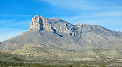 Guadalupe Mountains National Park (1 of 3)