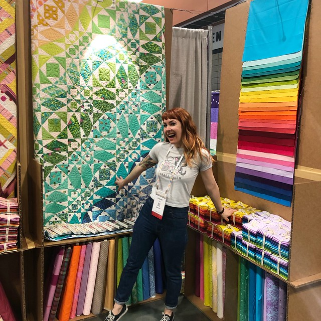 2019: QuiltCon