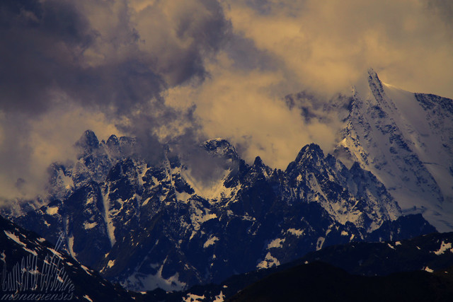 Berge in Südtirol