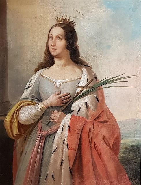 St. Catherine (1849)