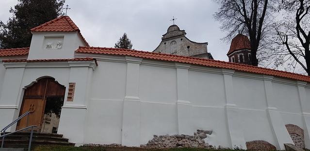 St. Nicholas Church and Benedictine Monastery | Kaunas