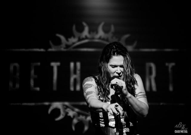 Beth Hart | Palace Ukraine | 08.12.2019