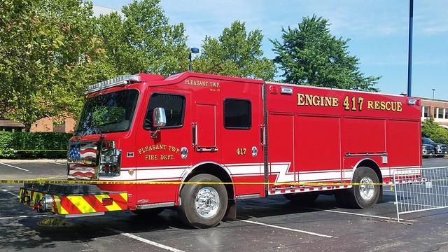 Engine Rescue 417