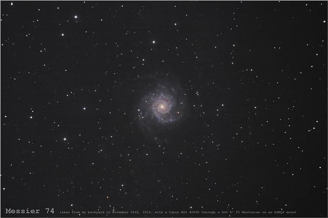 backyard astronomy 14