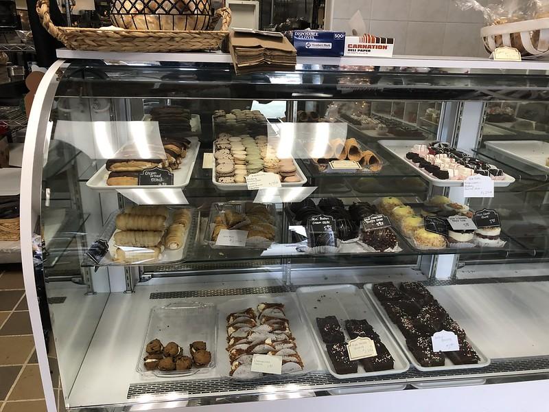 Sweet Mamas Bakery