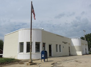 Post Office 51010 (Castana, Iowa)
