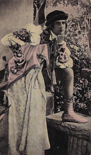 Armand Tallier in L'heure du rêve (1915)