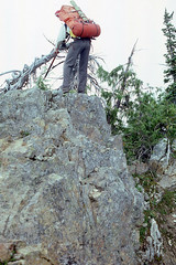 Obstacles on the Descent