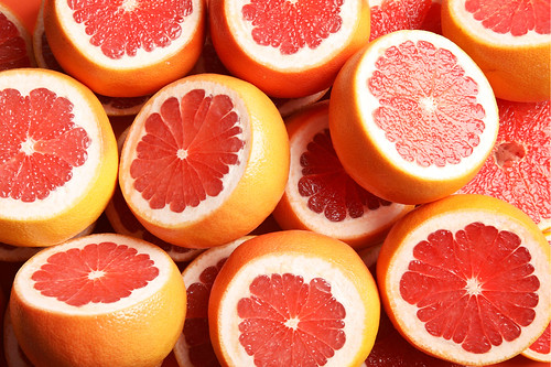 Recipe Roundup: Grapefruit | by Farm Fresh To You -