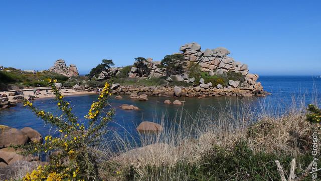Porz Rolland, Grand Site Naturel de Ploumanac'h (Côtes-d'Armor, Bretagne) (16/04/2019 -40)