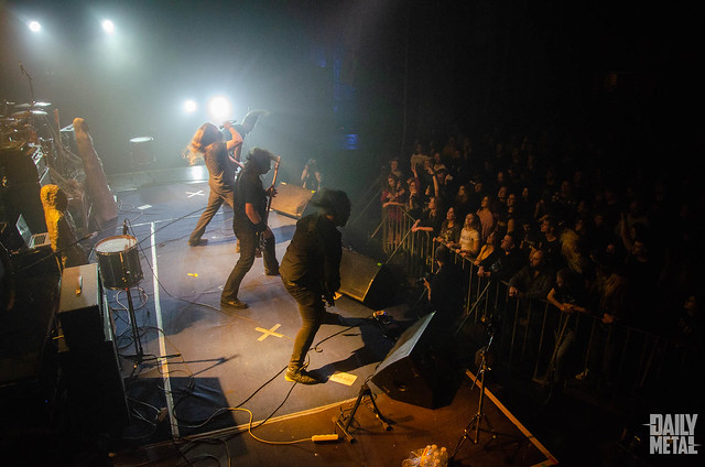 The Best Ukrainian Metal Act 2019 | Bingo | 21.12.2019