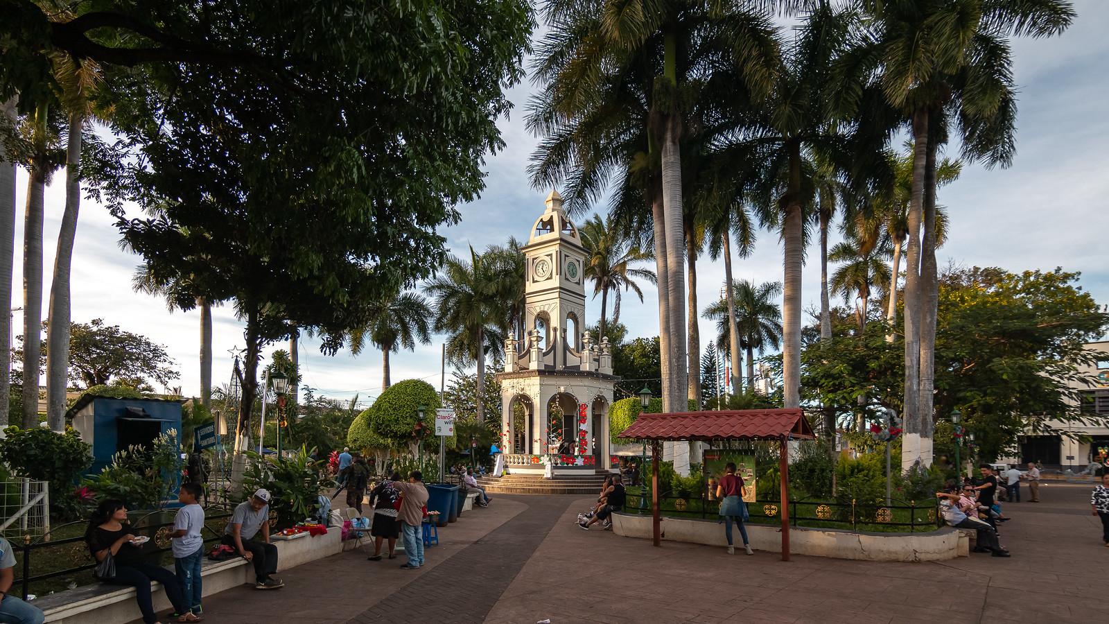 Ahuachapan - [El Salvador]