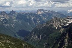 Big Beaver Valley and Mount Prophet
