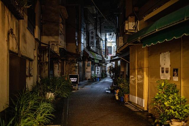 Atami , JP