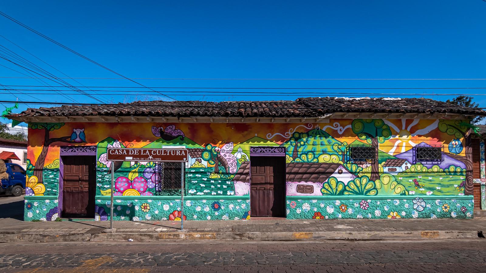 Apaneca - [El Salvador]