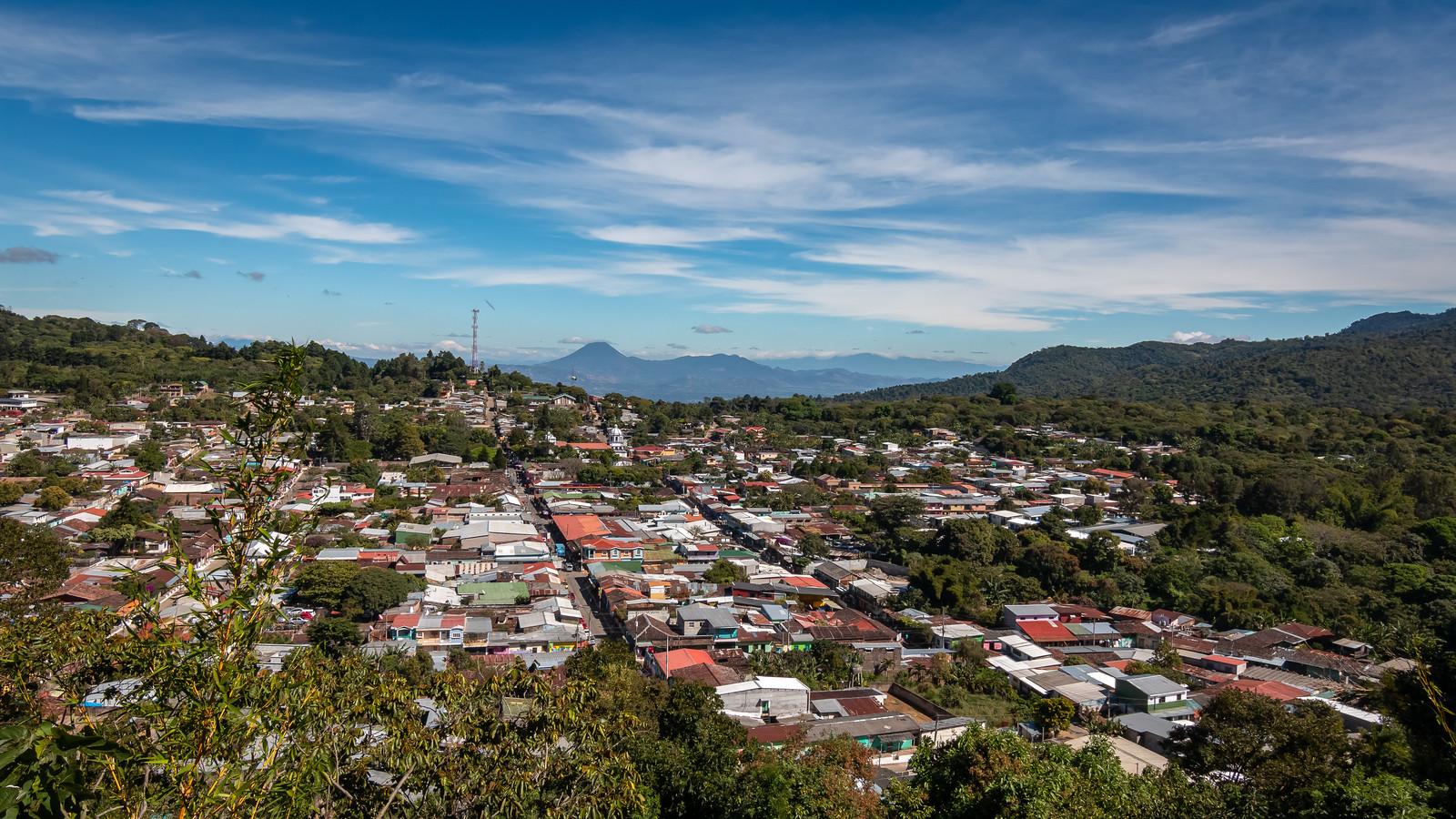 Concepcion de Ataco - [El Salvador]
