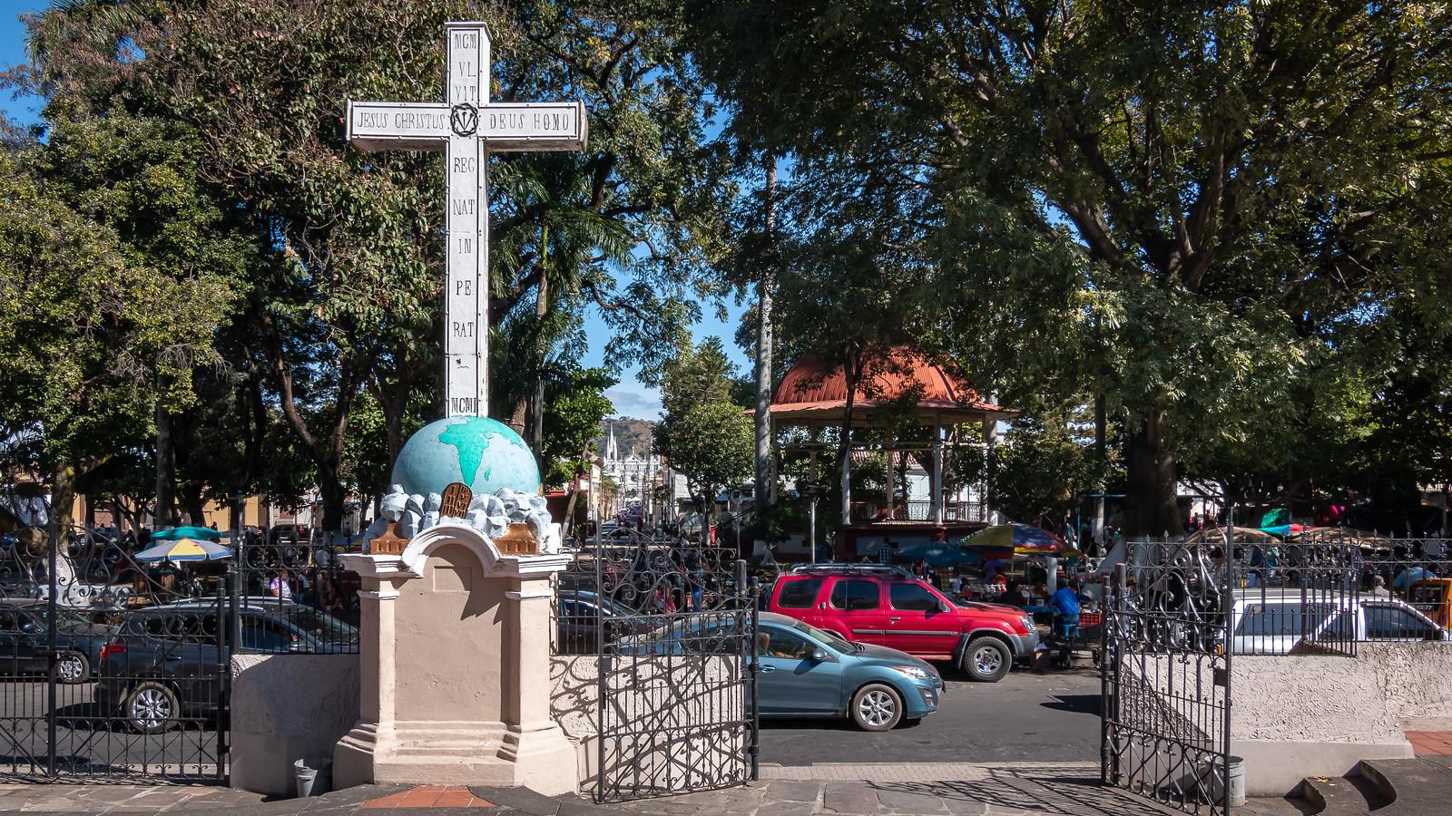 Santa Ana - [El Salvador]