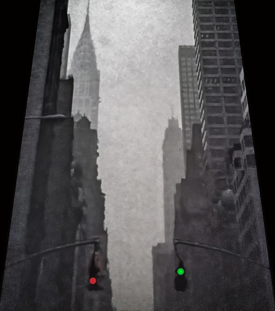 Red Light - Green Light