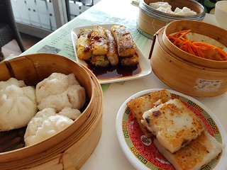 Yum Cha at Easy House