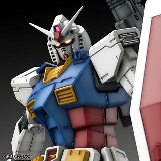 鋼彈東京基地『NEXT PHASE GUNPLA』展出 HG、RE/100、SDCS 系列大量鋼普拉最新商品!