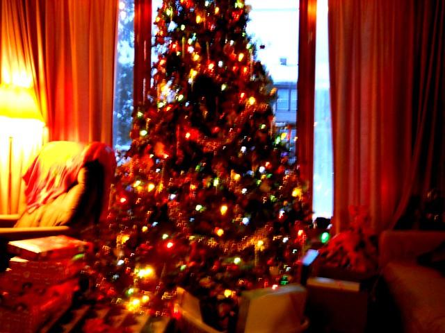 Merry Christmas! Menominee Michigan