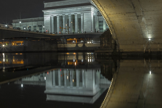 Philly Reflections