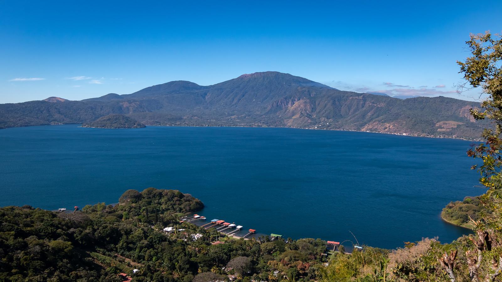 Cerro Verde - [El Salvador]