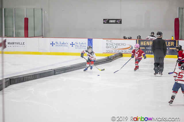 2019 Mini Mite Holiday Classic