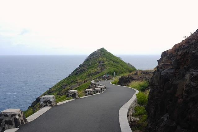 Makapu'u Point Lighthouse Trail   East Honolulu   O'ahu, Hawaii