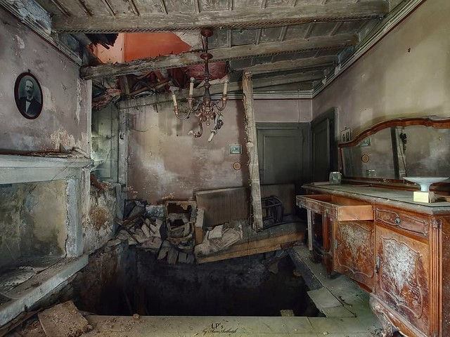 Broken home II