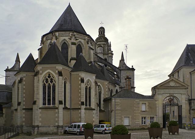 Blois (Loir-et-Cher)