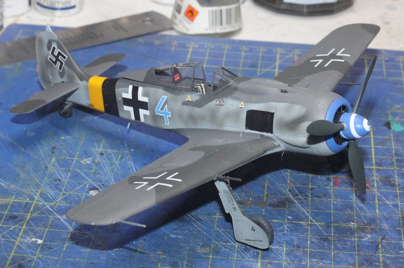 Focke-Wulf Fw. 190A-8, Eduard 1/48 (Kollobygge II) - Sida 3 49285890423_79e7ab6f1e_c