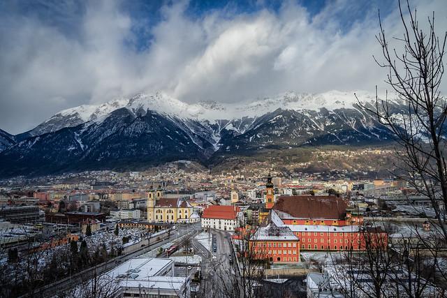 2019 Innsbruck