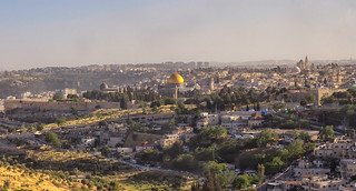 The Old City of Jerusalem | by Ray in Manila