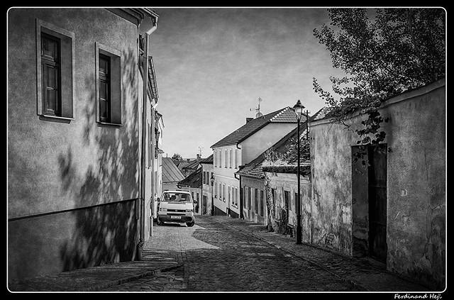 Znojmo_Moravia_Czechia