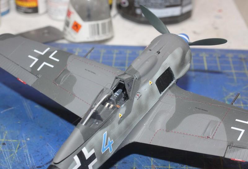 Focke-Wulf Fw. 190A-8, Eduard 1/48 (Kollobygge II) - Sida 3 49286364431_87293164a2_c