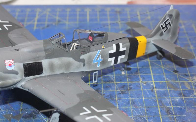 Focke-Wulf Fw. 190A-8, Eduard 1/48 (Kollobygge II) - Sida 3 49286364516_d0ec5387de_c