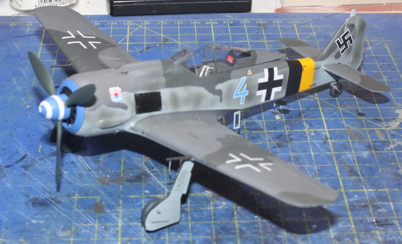 Focke-Wulf Fw. 190A-8, Eduard 1/48 (Kollobygge II) - Sida 3 49286364586_ae40d44bc9_c