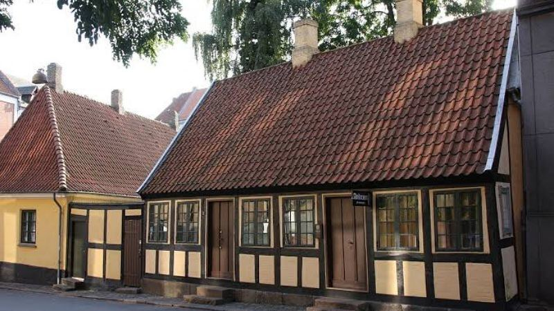 best places to visit in odense