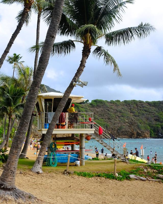 Hanauma Bay Nature Preserve | East Honolulu | O'ahu, Hawaii