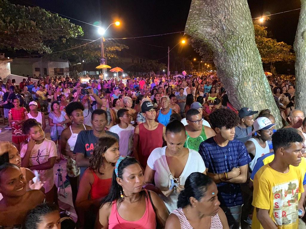 Inauguração da revitalização da orla de Alcobaça (6)