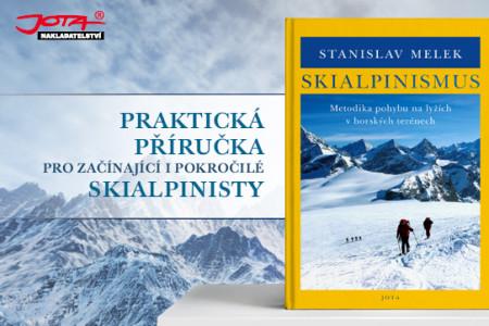 Nová metodika pro skialpinismus