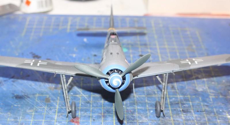 Focke-Wulf Fw. 190A-8, Eduard 1/48 (Kollobygge II) - Sida 3 49286574262_039b256a88_c