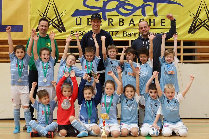 U8 Sport Überbacher Kids Masters