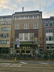 Amsterdam 2019 ? Kriterion cinema